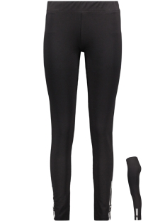 Zoso Legging FAME TIGHT PANT BLACK/OFF WHITE
