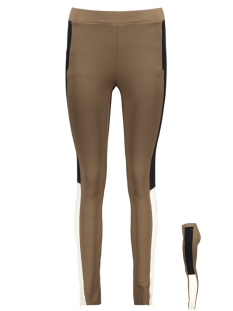10 Days Legging 200209101 CHOCOLATE