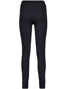 legging button hr1920 zoso legging navy offwhite