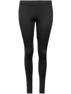Zusss Legging 03ZL19v Bob Off Black