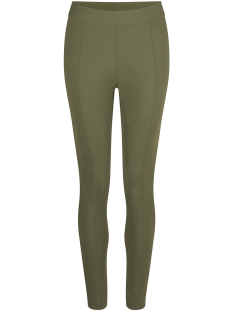 Zoso Broek TRAVEL TIGHT PANT HR1905 ARMY