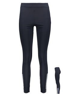 Zoso Legging TRAVEL TIGHT PANT HR1936 NAVY/COBALT