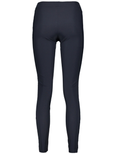 travel tight pant hr1936 zoso legging navy/cobalt