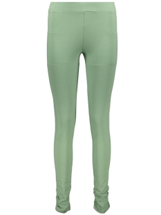 Zoso Legging SANDRA SMOCK TIGHT PANT 192 SAGE