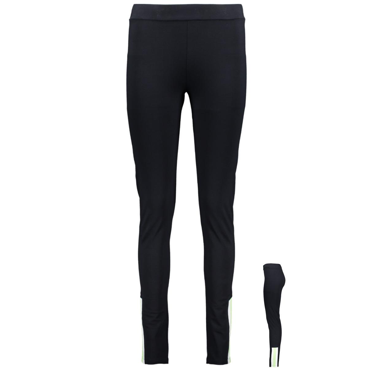 sammy tight pant 192 zoso legging navy/green