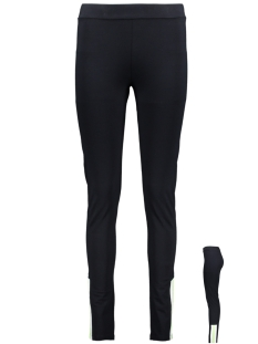 Zoso Legging SAMMY TIGHT PANT 192 NAVY/GREEN