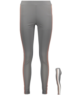bc01c61abaf -50% Zoso Legging HARMONY TRAVEL LEGGING 192 GREY/SALMON