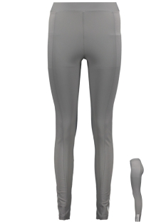 Zoso Legging BEAU TRAVEL RIB TIGHT PANT 192 GREY