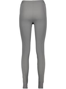 beau travel rib tight pant 192 zoso legging grey