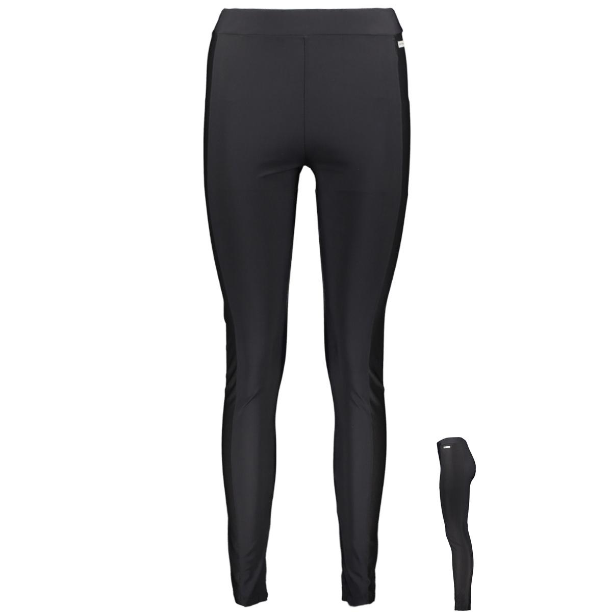 dare 194 travel tight pant zoso legging black