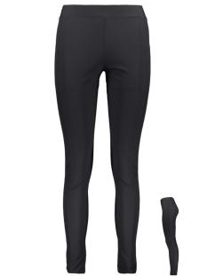 hanna 194 mixed travel legging zoso legging black