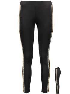 Smith & Soul Legging LEGGING1019 0981 099 SCHWARZ