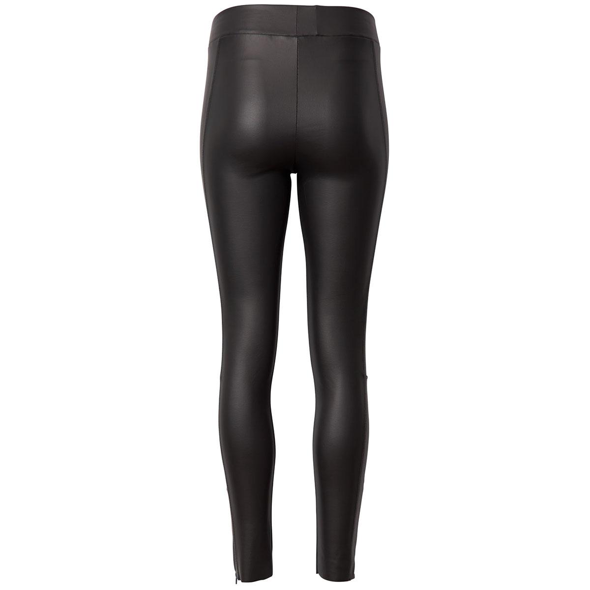 leatherlook leggings 20 022 0201 10 days legging black