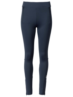 leggings scuba 20 027 0201 10 days legging dark grey blue