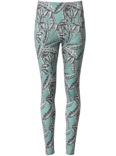 yoga leggings surf 20 026 0201 10 days legging blue surf