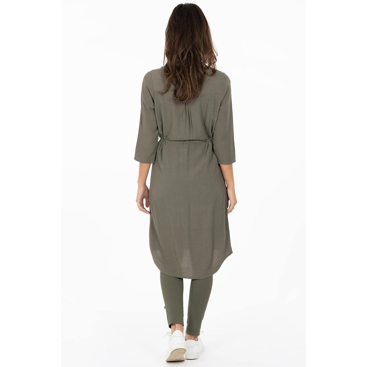 vlotte legging 0308 004 4500 10 zusss legging groen