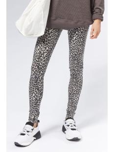 leggings leopard 20 029 0201 10 days legging white sand