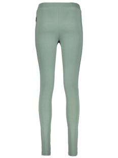 liz legging with front leg 202 zoso legging greenstone