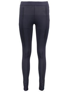 liz legging with front leg 202 zoso legging navy
