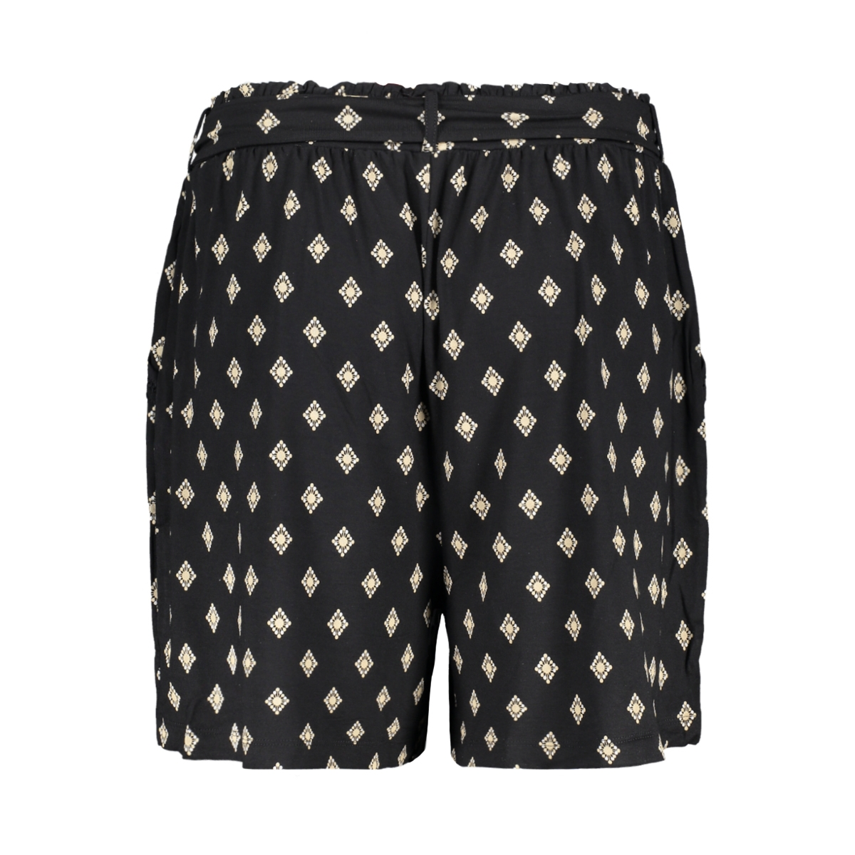 relaxed fit jersey short met print 2038529 s.oliver korte broek 99b5