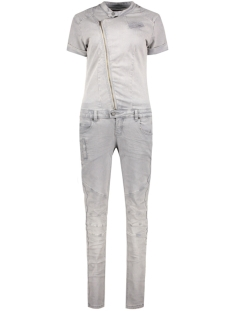 Circle of Trust Jumpsuit S17.2.7553 CLOVER CLEAN GREY