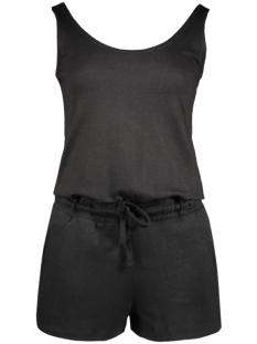 tb1532 urban classics jumpsuit black