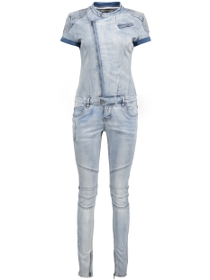 Circle of Trust Jumpsuit S18.24.1022 CLOVER ICE BLUE WASH