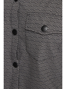 hardy printed jumpsuit 201 zoso jumpsuit black/kit