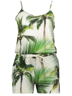 palm beach playsuit ss 2020 snurk jumpsuit palm beach