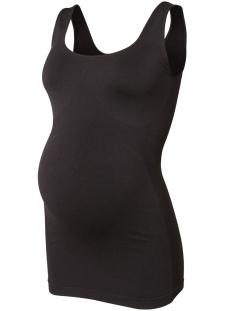 Mama-Licious Positie shirt New Heal Tank Top 20001421 black