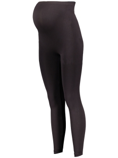Mama-Licious Positie broek Tia jeanne legging 20003331 black