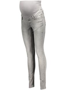 s0234 jeans supermom positie broek grey