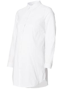 Noppies Positie blouse 70633 BLOUSE HINTE White