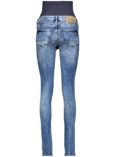 60600 jeans lise noppies positie broek c295 stone wash