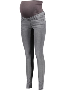 Noppies Positie broek 60045 JEANS SKINNY AVI C307- GREY DENIM