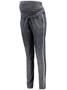 S0442 PANTS LOOSE Washed Grey