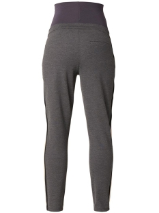 70606 pants hadia noppies positie broek grey melange