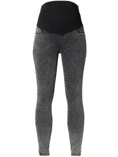 s0517 jegging dirty wash supermom positie broek dirty wash