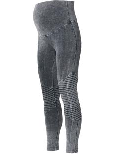 SuperMom Positie broek S0568 LEGGING WASHED BLACK