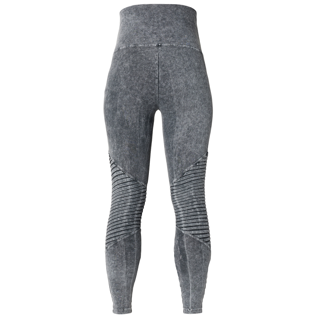 s0568 legging washed supermom positie broek black