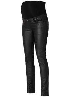 SuperMom Positie broek S0620 PANTS COATED Black