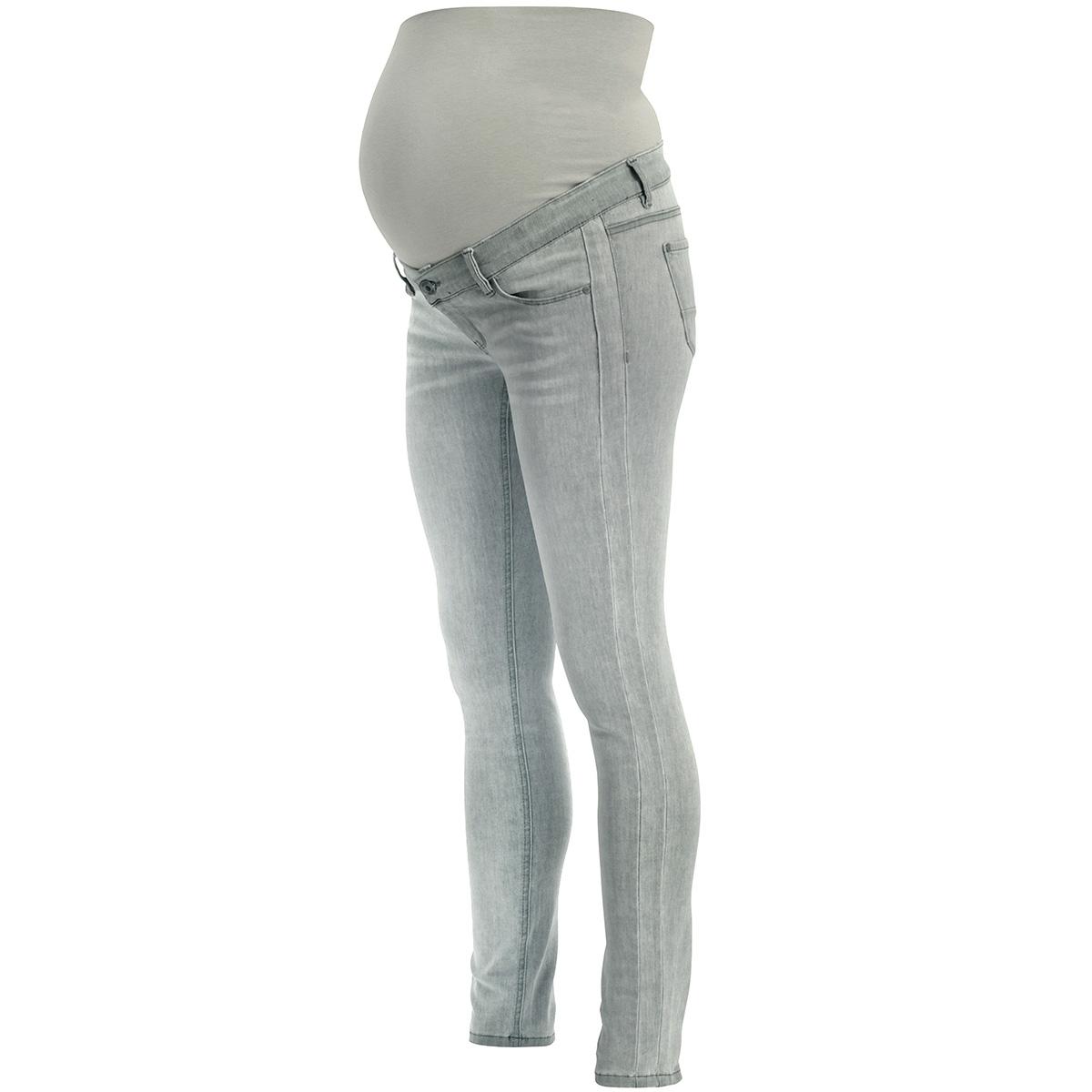 80100 jeans skinny avi noppies positie broek light grey denim