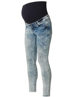 s0720 jeans skinny grey blue supermom positie broek grey blue