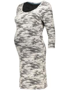 60527 dress knit marte noppies positie jurk c010 off white