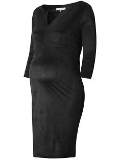 Noppies Positie jurk 70613 DRESS HESTER Black