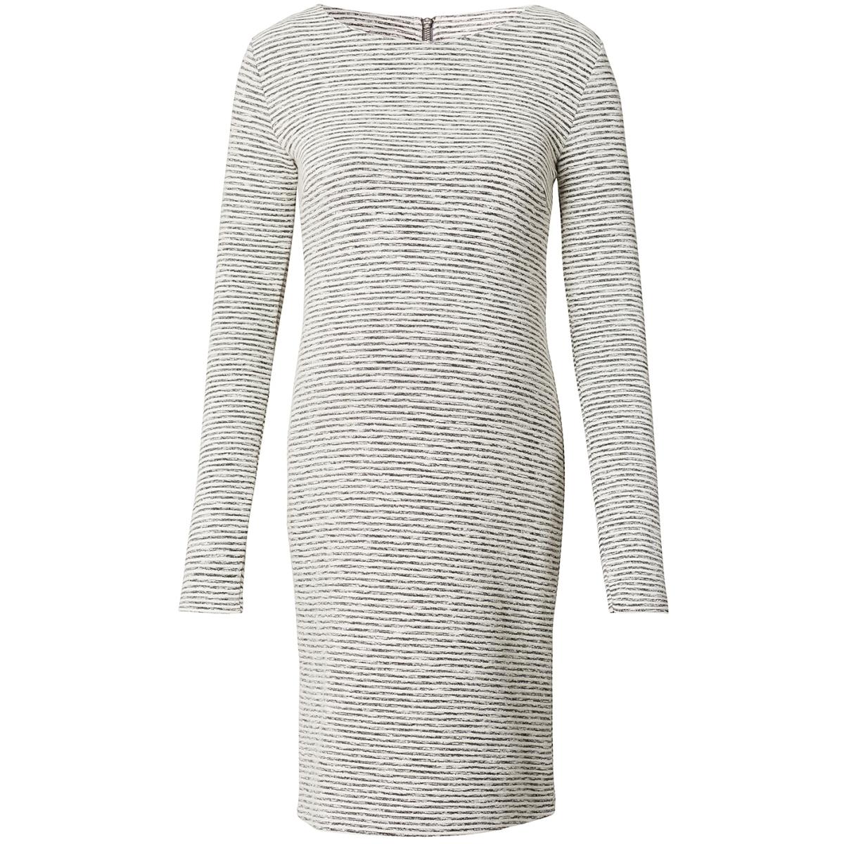 70616 dress heather noppies positie jurk off- white