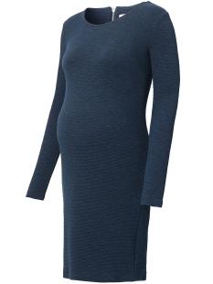 Noppies Positie jurk 70717 DRESS INEZ NAVY