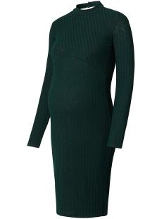 SuperMom Positie jurk S0561 DRESS TURTLE JADE