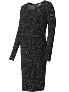 Noppies Positie jurk 70813 DRESS JULIA Black