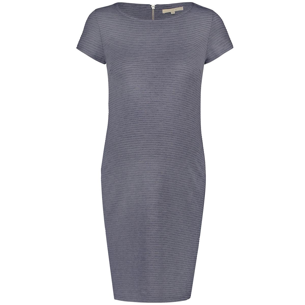80120 dress aniek noppies positie jurk medium grey